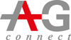 A+G connect GmbH Sticky Logo
