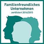 Familienfreundliches Unternehmen