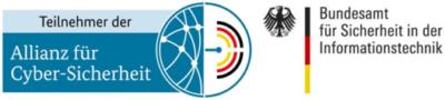 Teilnehmer der Allianz für Cybersicherheit