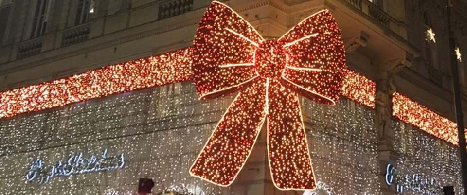A+G connect wünscht frohe Weihnachten