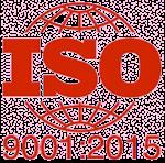 A+G zertifiziert ISO 9001:2015
