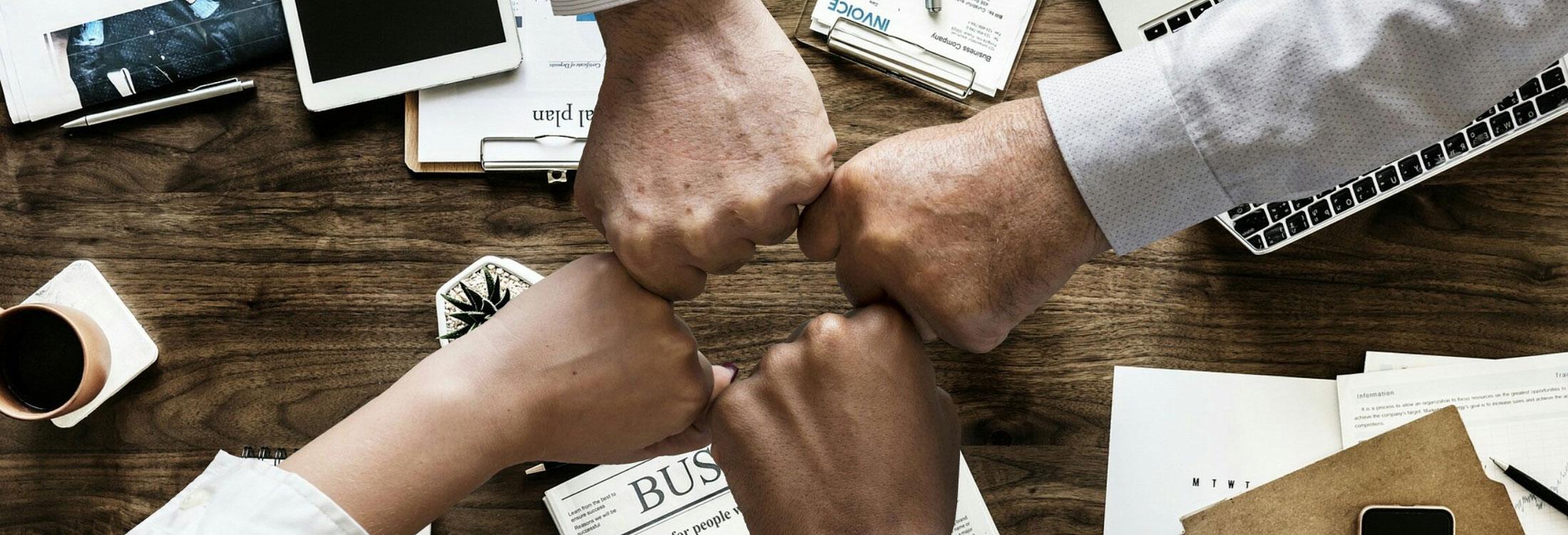 A+G connect als Arbeitgeber